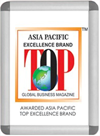 Asia Pacific Top Excellence Brand